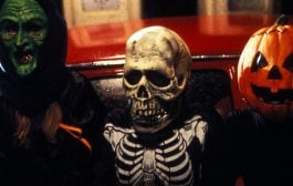 The 8 Best Movies to Watch on Halloween Night