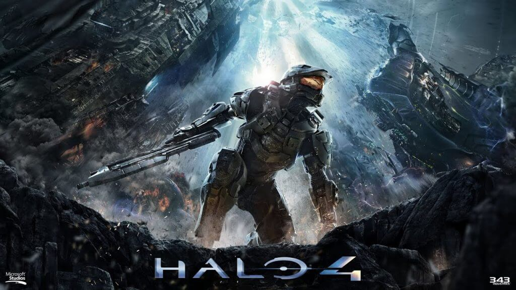 Halo 3, Halo 4, and Other Titles Are Shutting Servers Down Next Year