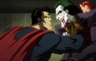 Injustice Animated Movie Review - A Chaotic Mess