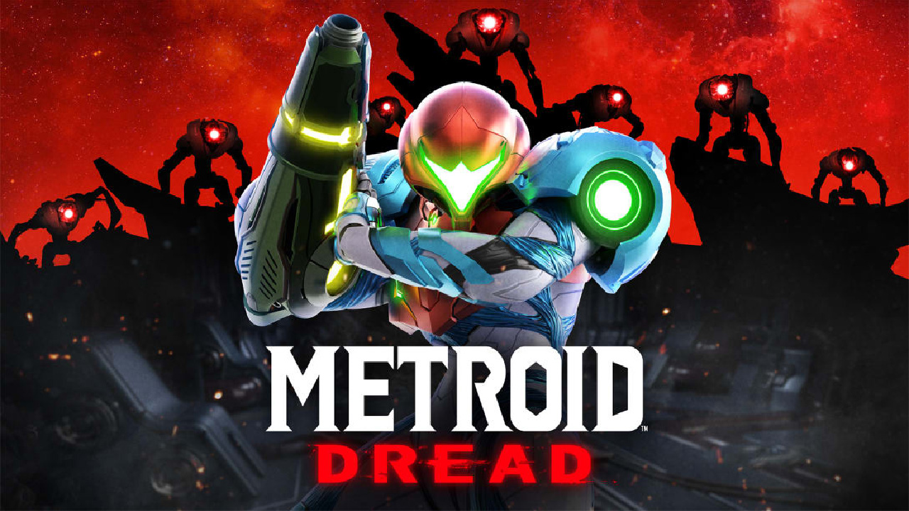 Metroid Dread: How Long to Beat