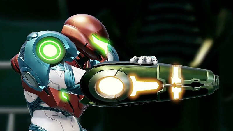 Metroid Dread How Long to Beat