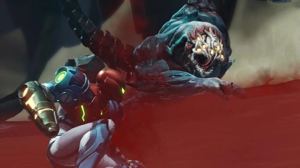 Metroid Dread: Tips and Tricks for Escaping Planet ZDR