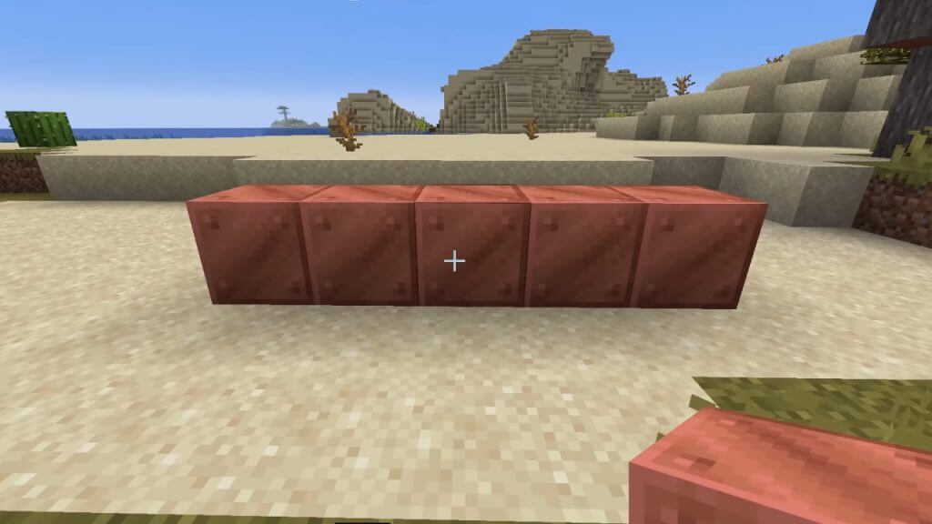 Minecraft: How to Find and Use Copper
