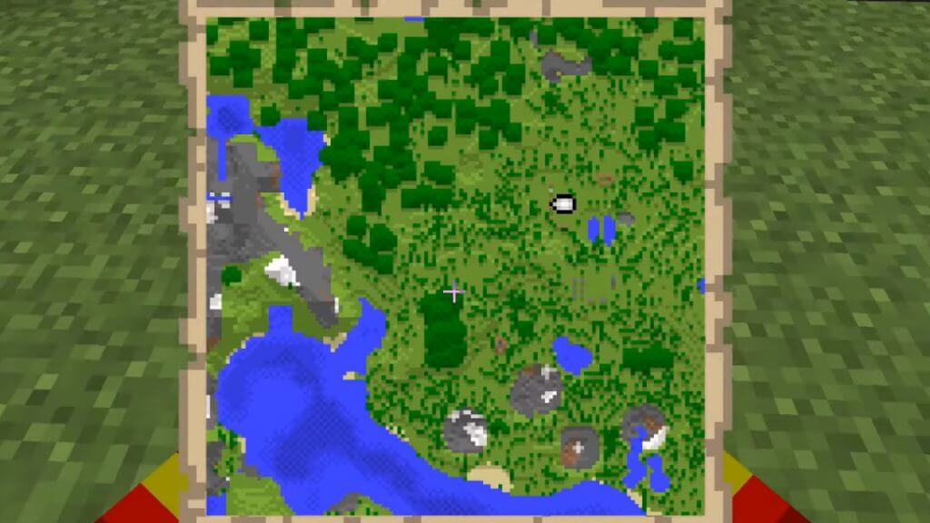 Minecraft: How to Make a Map