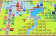 Nintendo Delays Advance Wars 1+2 Re-Boot Camp to Spring 2022