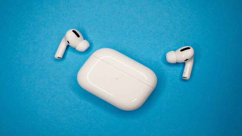 AirPods 3 will look like the Airpods Pro