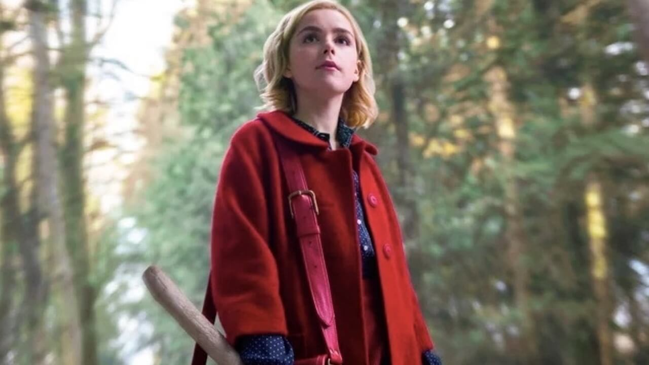Sabrina Spellman to Arrive in Riverdale