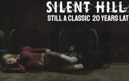 Silent Hill 2: Still a Classic 20 Years Later