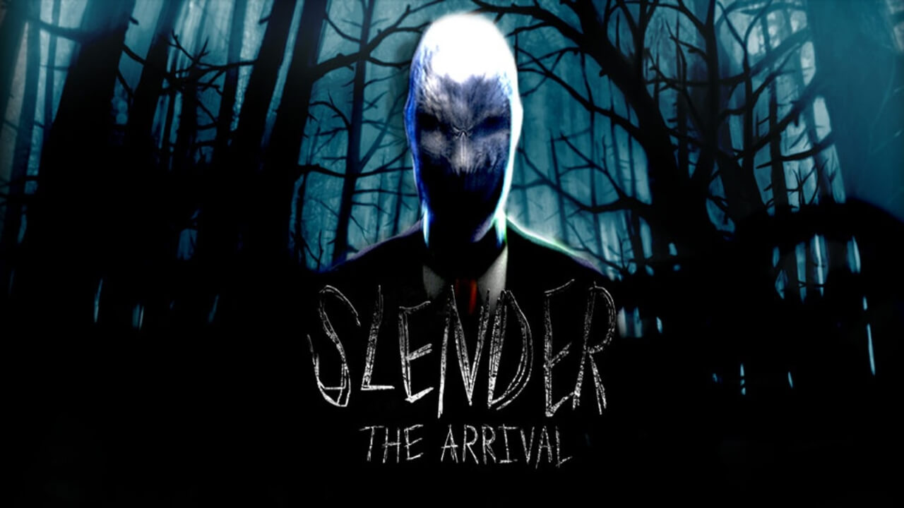Slender: The Arrival Coming to Mobile This October