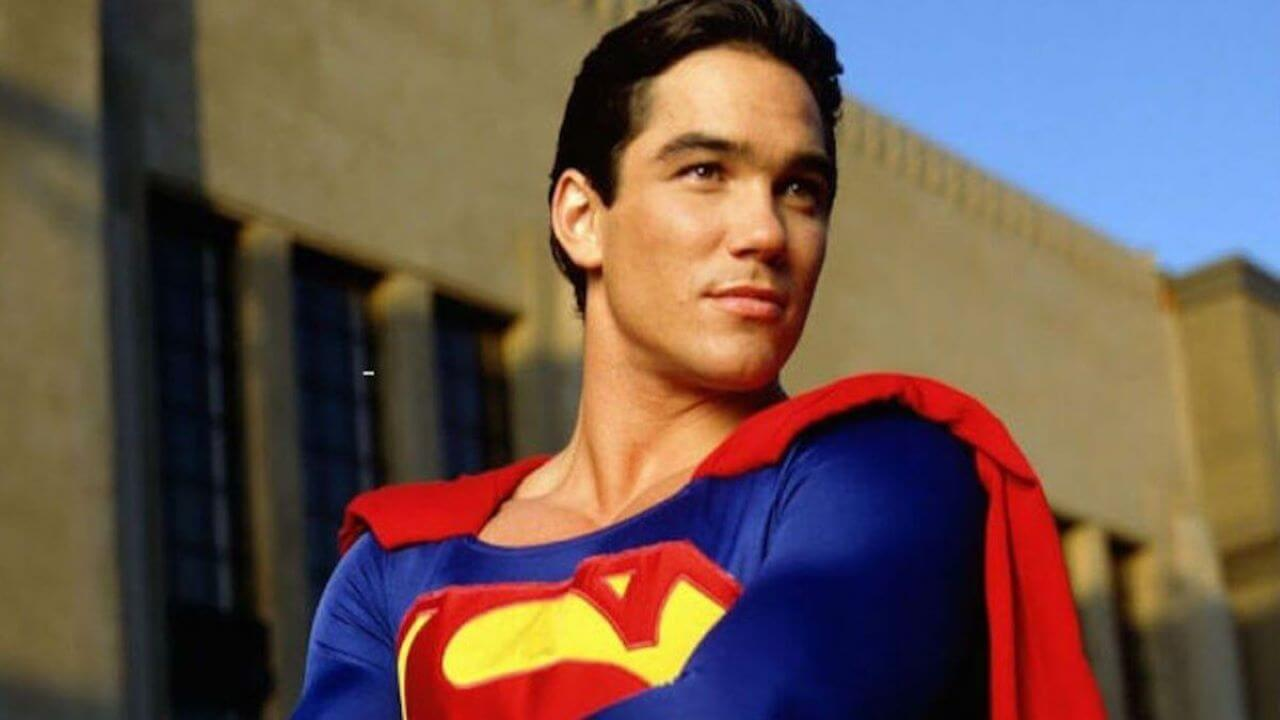 Superman Stars React to Character's Coming Out