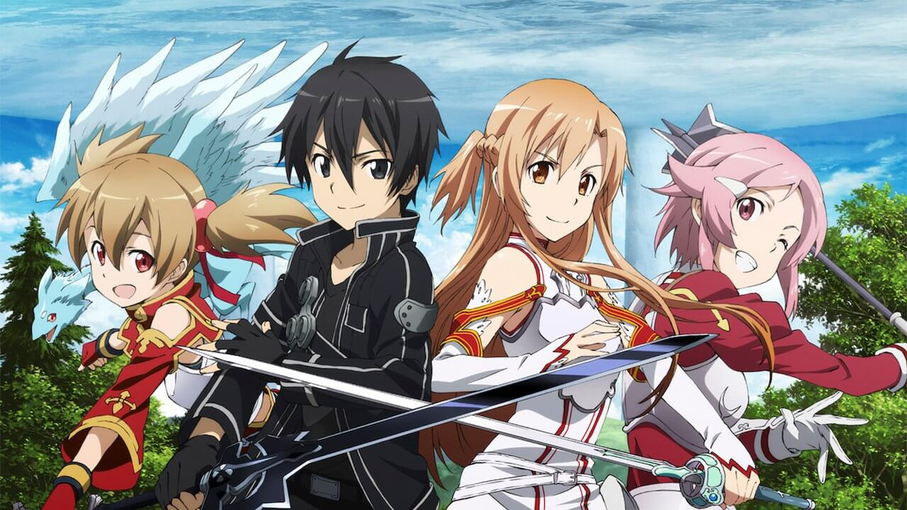 Here is Why Sword Art Online is Underrated