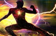 The Flash Movie Finishes Production