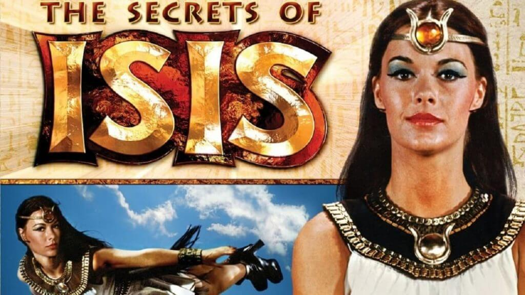 The Secrets of Isis Star JoAnna Cameron Passes Away Aged 70