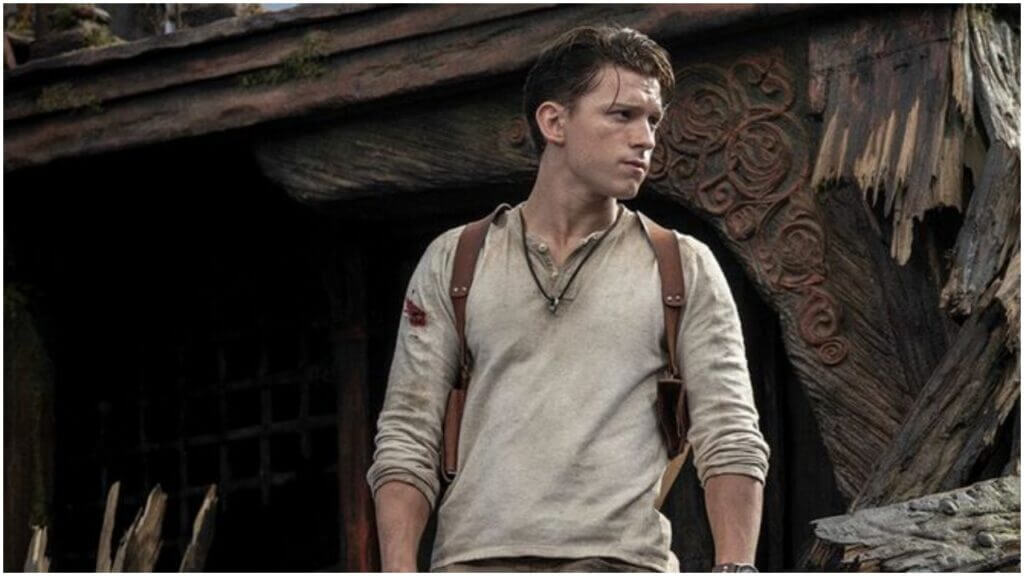 Official Uncharted Movie Trailer Leaked Online Early