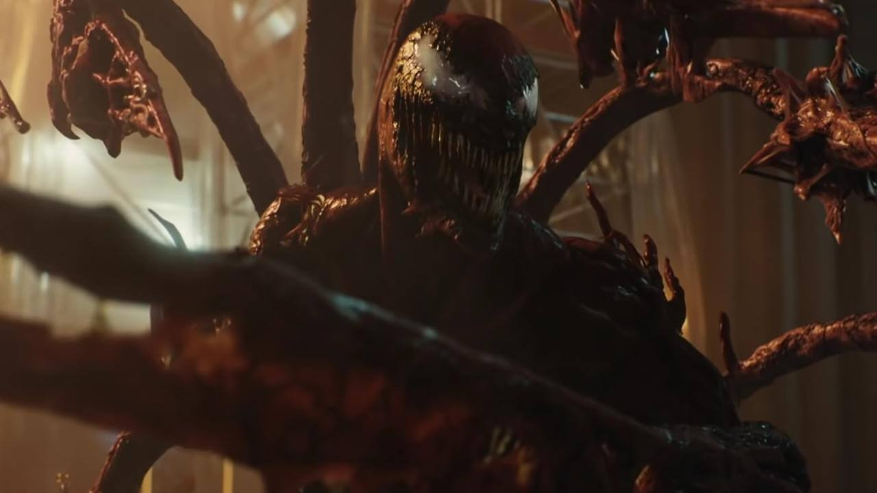 Venom Let There Be Carnage Post-Credit Scene Explained