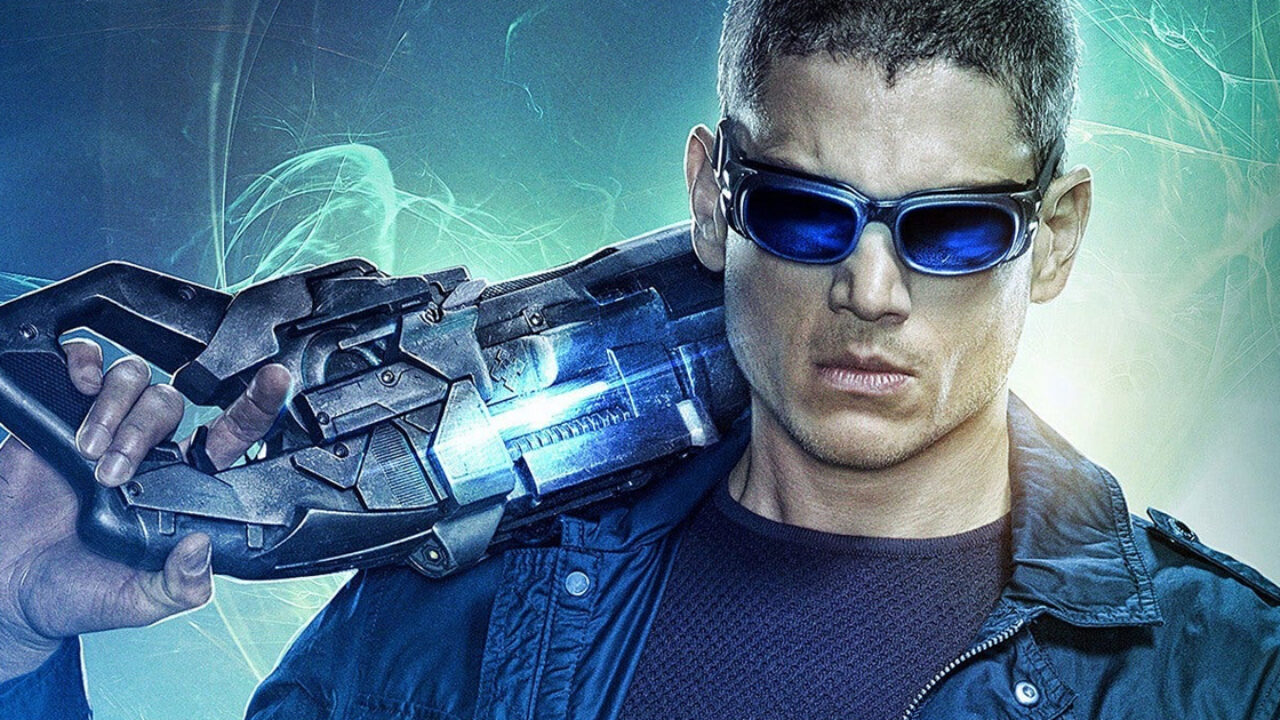 Wentworth Miller Returning for the Legends of Tomorrow 100th Episode