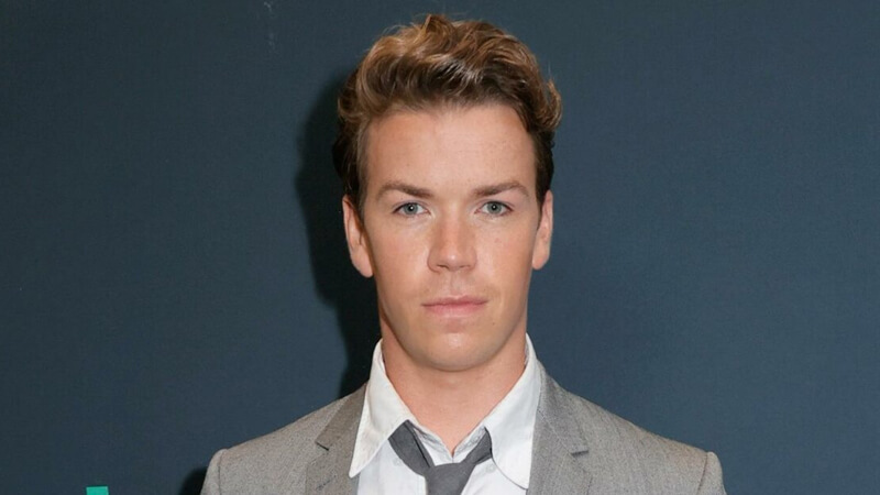 Guardians of the Galaxy Will Poulter