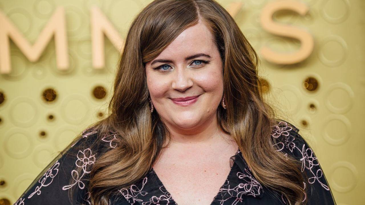 'Shrill' and 'SNL' Star Aidy Bryant Strikes A Deal with Universal Television