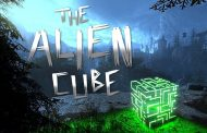 The Alien Cube Release Comes to Steam and Epic Games Store