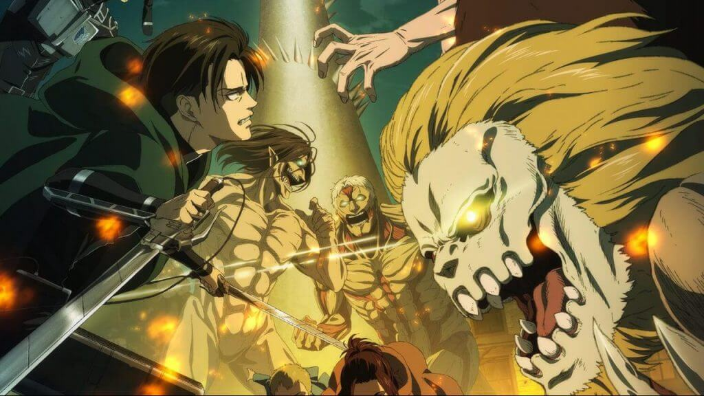 Attack on Titan Final Season Part 2 Release Date Revealed