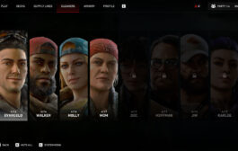 Back 4 Blood: How to Unlock All Characters