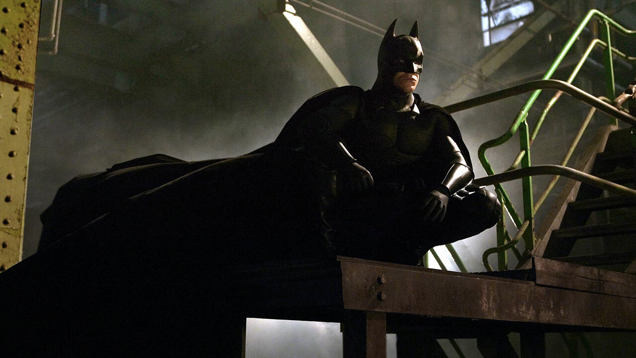 Top 10 Batman Theatrical Movies Ranked Worst to Best