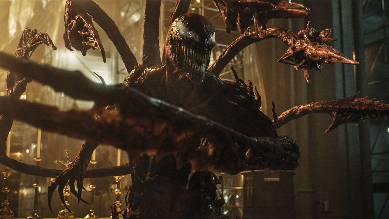 Venom: Let There Be Carnage Review: Lacking in True Carnage