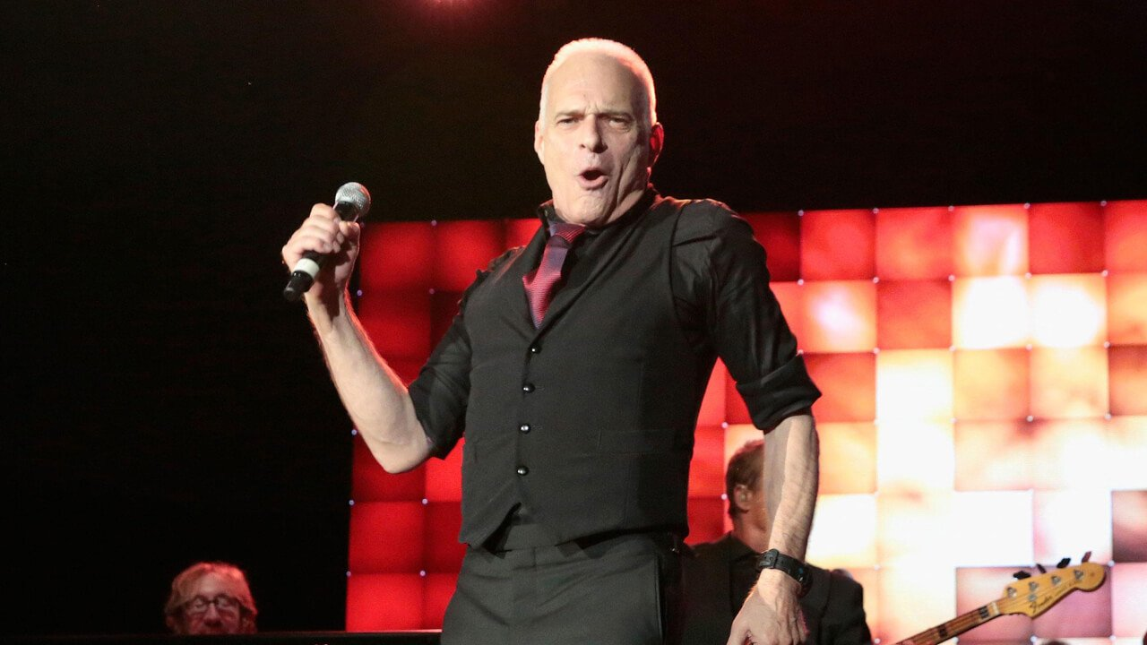 David Lee Roth is Jumping into Retirement