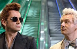 Good Omens Season 2 Has Started Filming