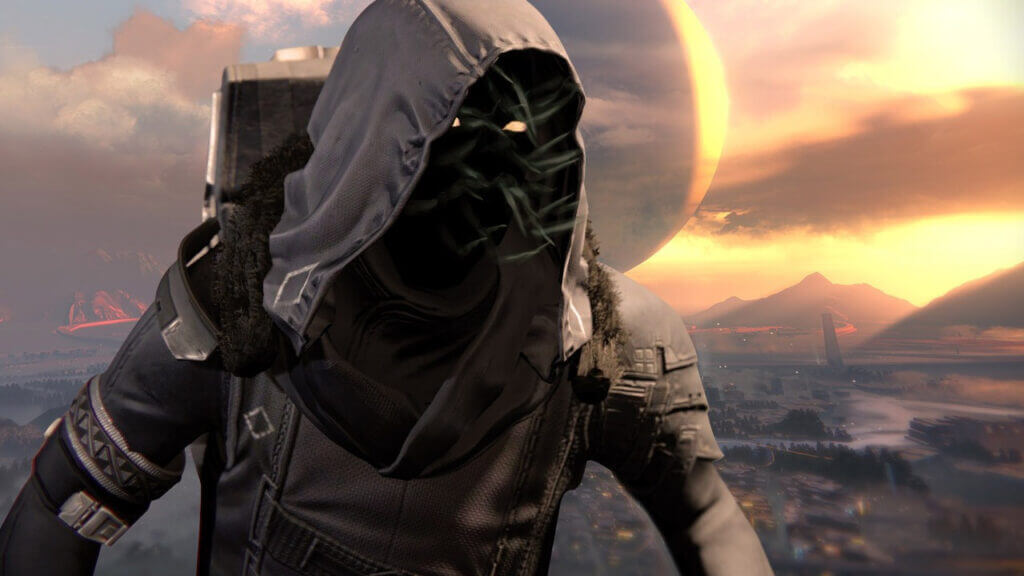 Destiny 2 Xur Location: Where is Xur Today?