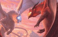 Fizban's Treasury of Dragons Delves Into the Dragons of D&D