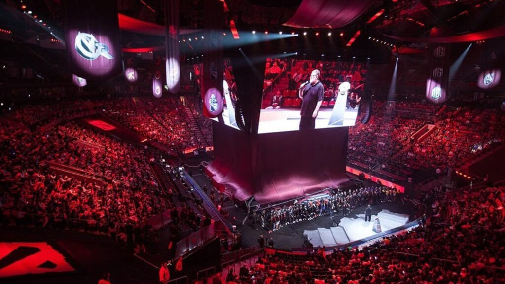 Dota 2 International Tickets Refunded Days Before Event