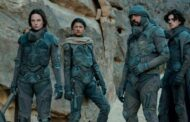 Dune Reaches Box Office Success As Ticket Pre-Sales Top All 2021 Blockbusters