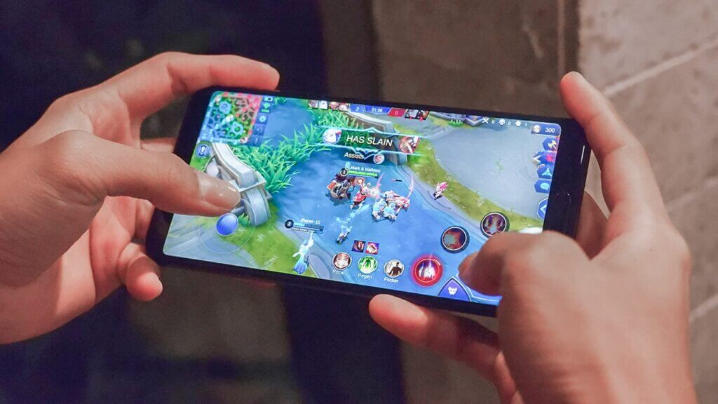 5 Epic Mobiles Games Worth Playing Right Now