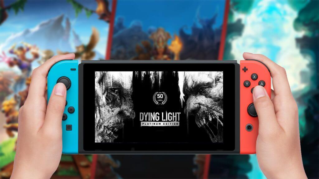 This Week (October 15) on Switch eShop: Adventure Deals