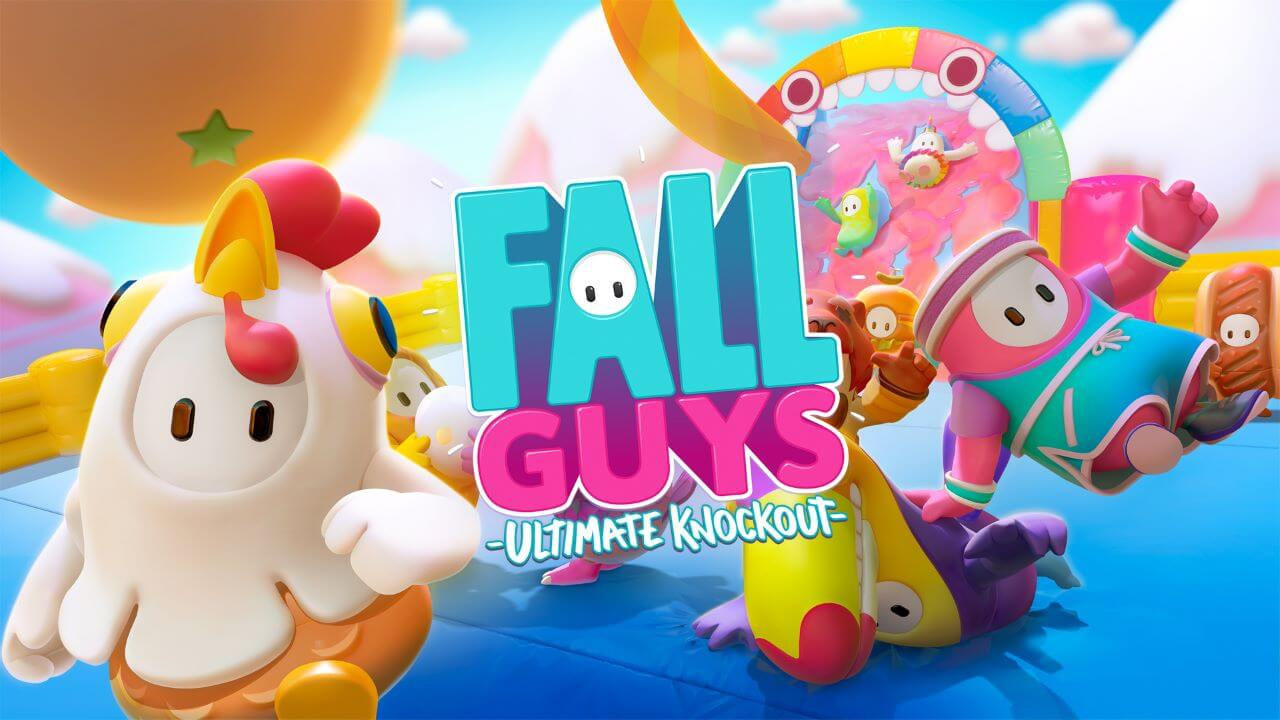Fall Guys Update 1.30 Patch Notes