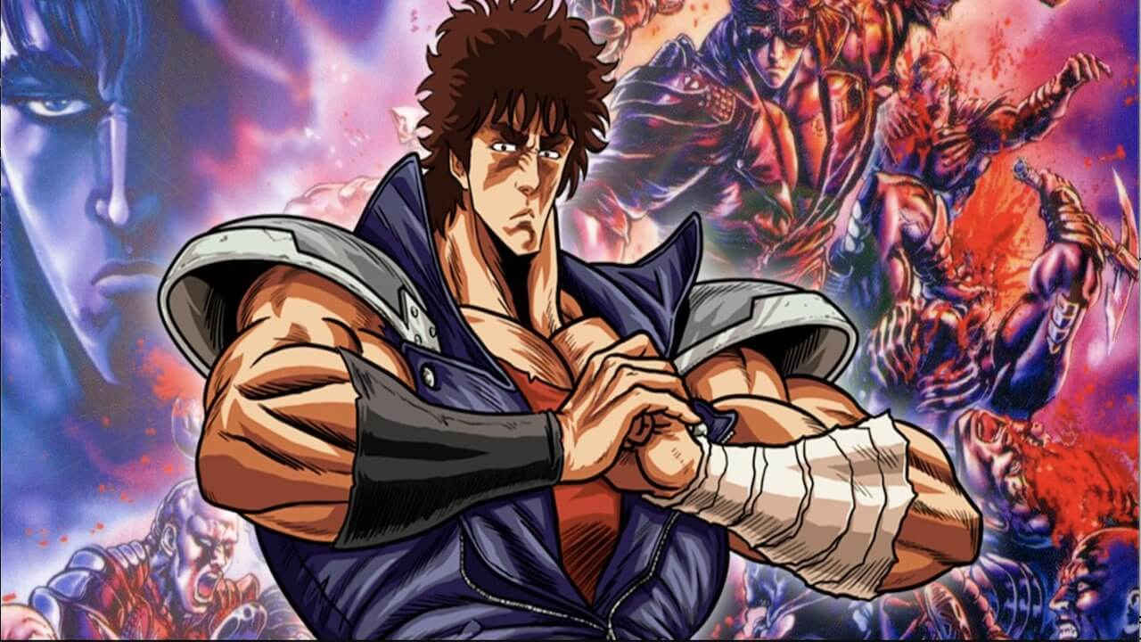 Fist of the North Star Spinoff Release Date Announced