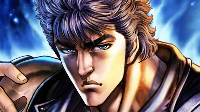 Fist of the North Star Spinoff