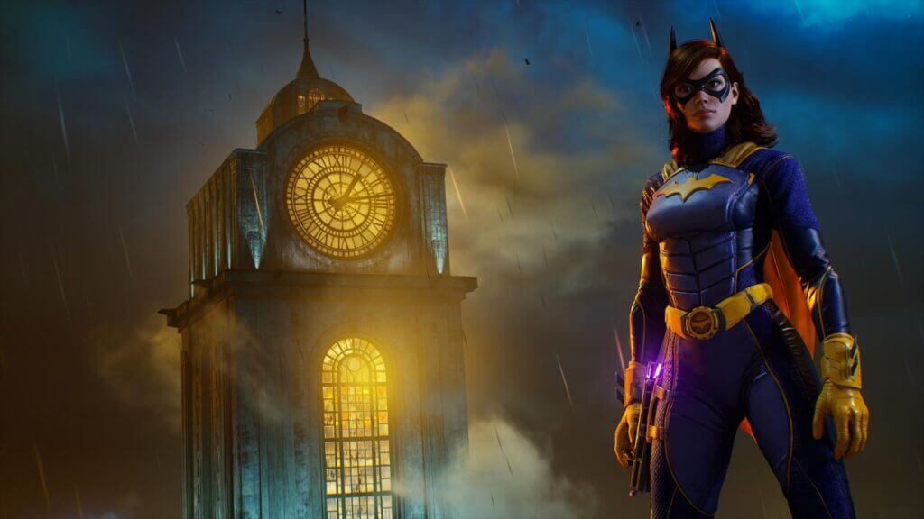 New Gotham Knights: Court of Owls Trailer from DC FanDome