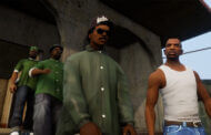 Here is Your First Look at GTA: The Trilogy - Definitive Edition