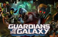Guardians of the Galaxy File Size is Around 150GB on PC