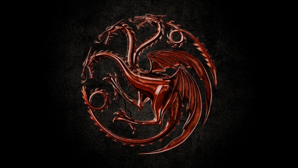 Game of Thrones Prequel House of the Dragon Trailer Released