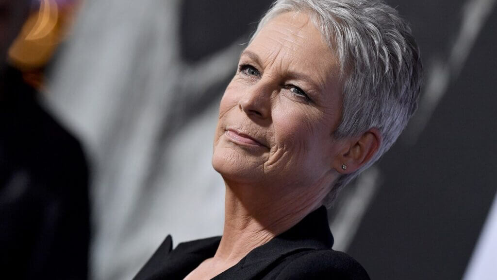 Jamie Lee Curtis Working on Netflix Series Focused on the First High Five