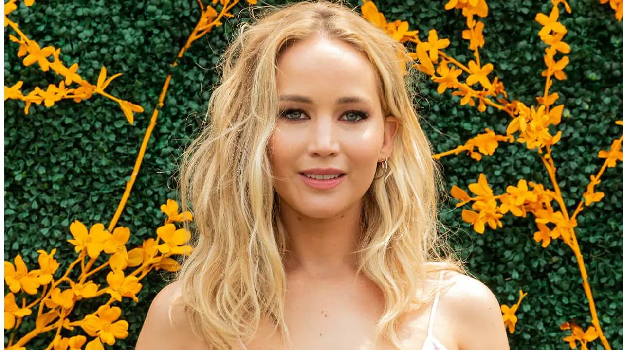 Sony Picks Up New Jennifer Lawrence Comedy No Hard Feelings