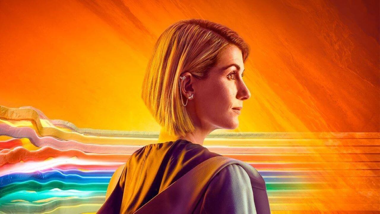 Doctor Who Season 13 Has New Trailer and Title