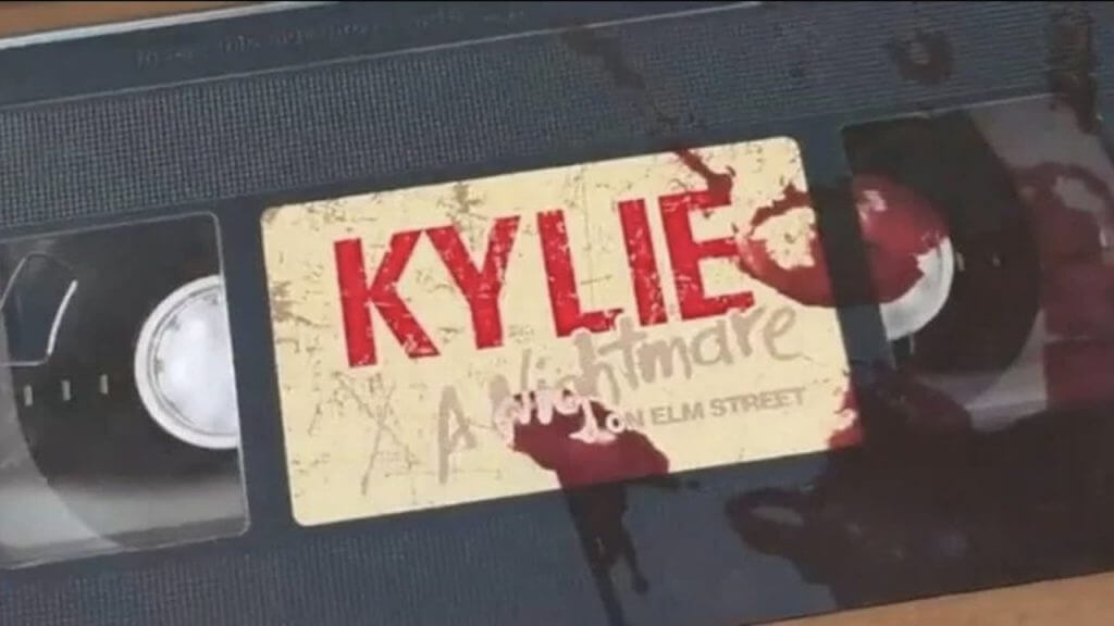 Kylie Jenner x Nightmare on Elm Street Makeup Line Out Now