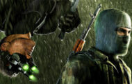 A New Splinter Cell Game Could be Announced in 2022