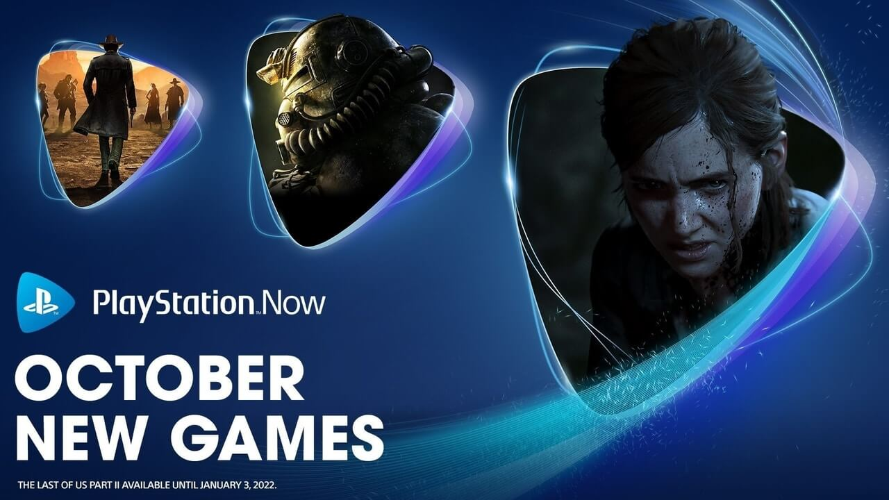 The Last Of Us Part II Headlines PlayStation Now's October Lineup