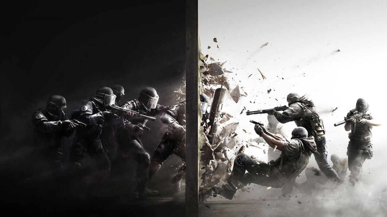 Rainbow Six Siege Update Y6S3.2 Patch Notes