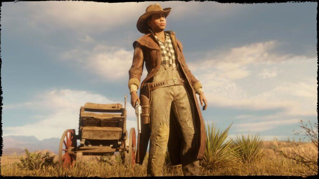 Red Dead Online Quick Draw Club 4 Available Today